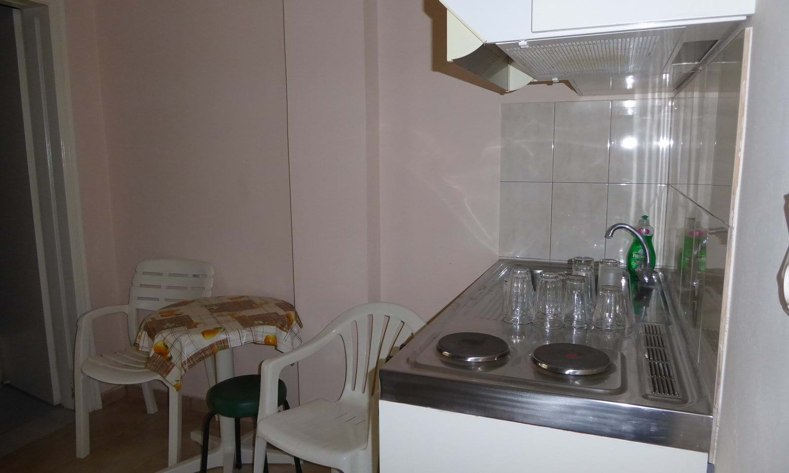 Holiday studios for sale in Almiros Corfu
