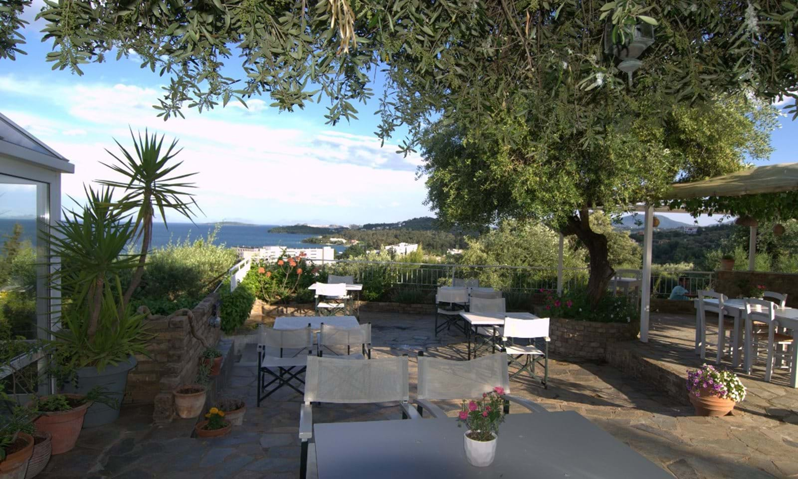 Hotels for sale in Corfu