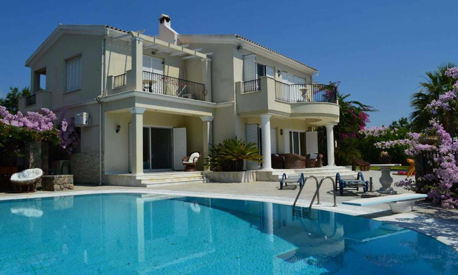 property for sale in corfu, luxury property in corf