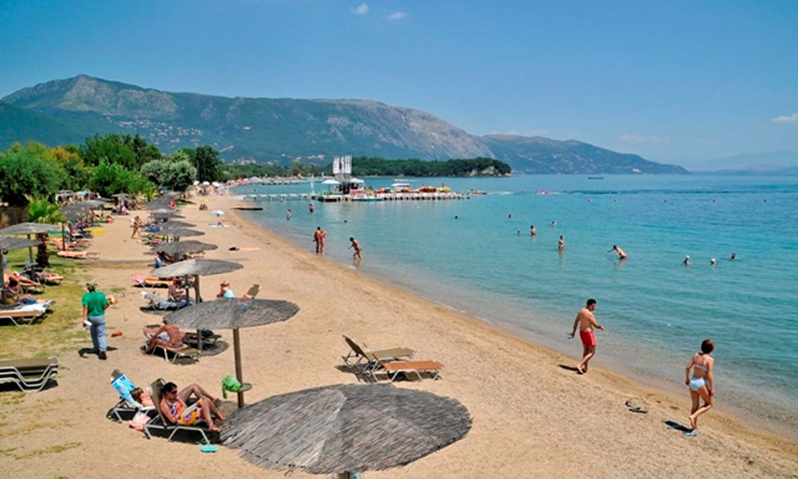 Businesses for sale in Corfu Greece