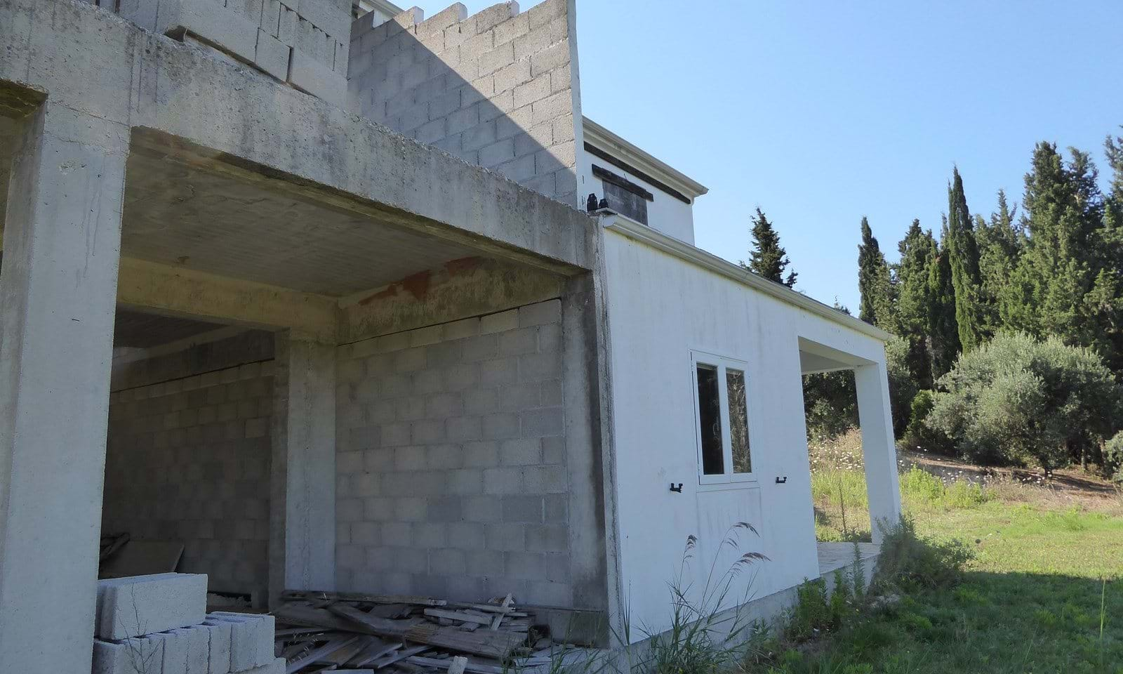 Property for sale in North west Corfu
