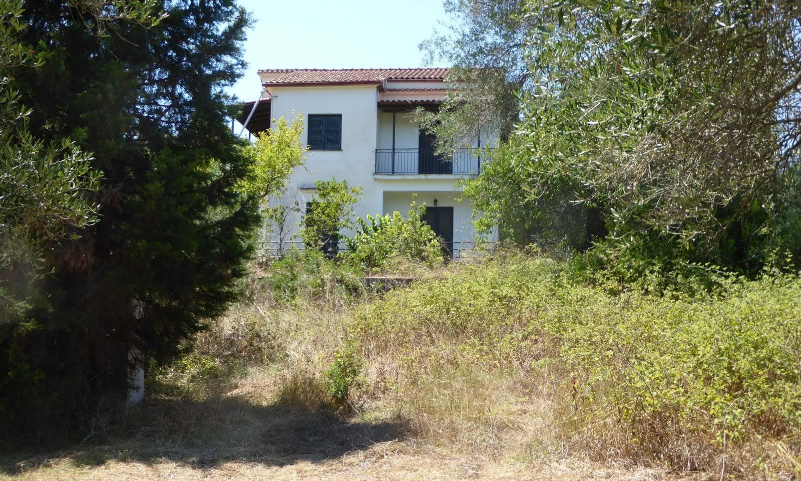 Dassia property for sale in Corfu