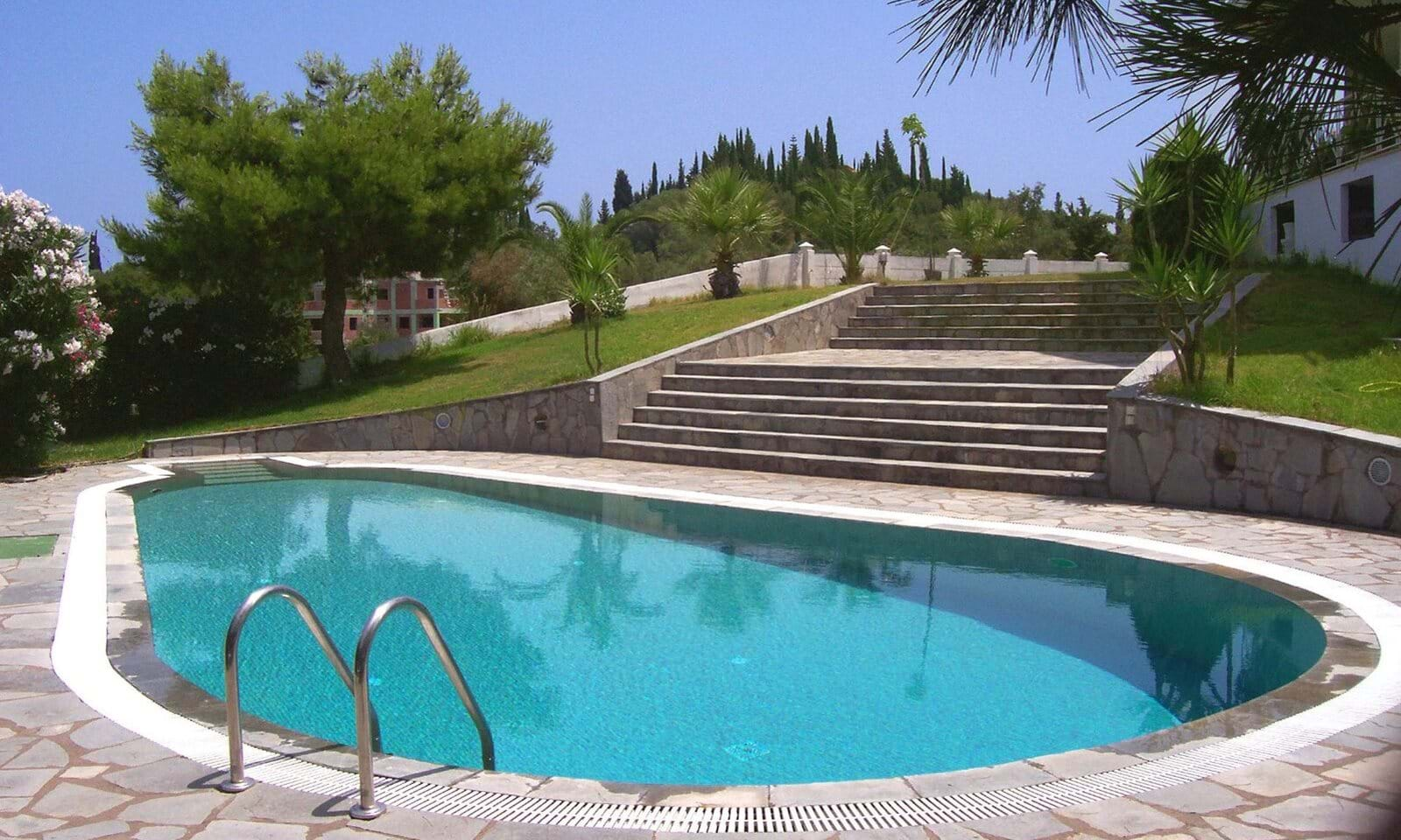 luxury villa for sale corfu