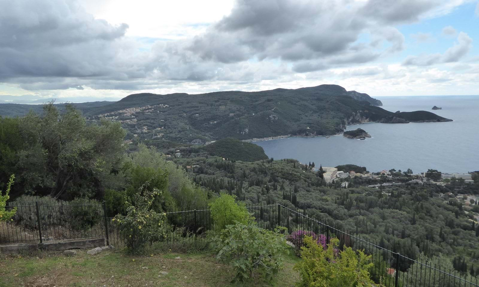 Amazing property for sale in Corfu