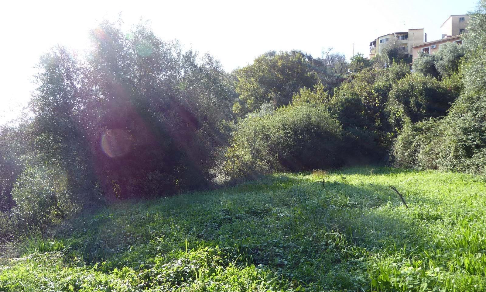 Land and Property for sale in Corfu Greece