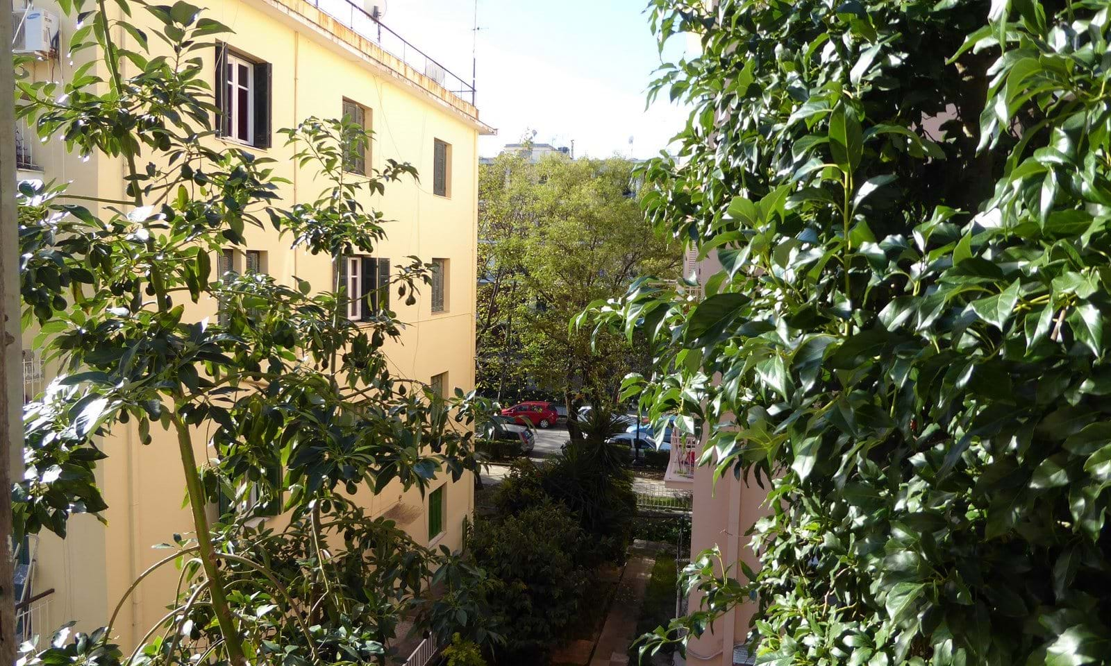 Town apartment for sale in Corfu