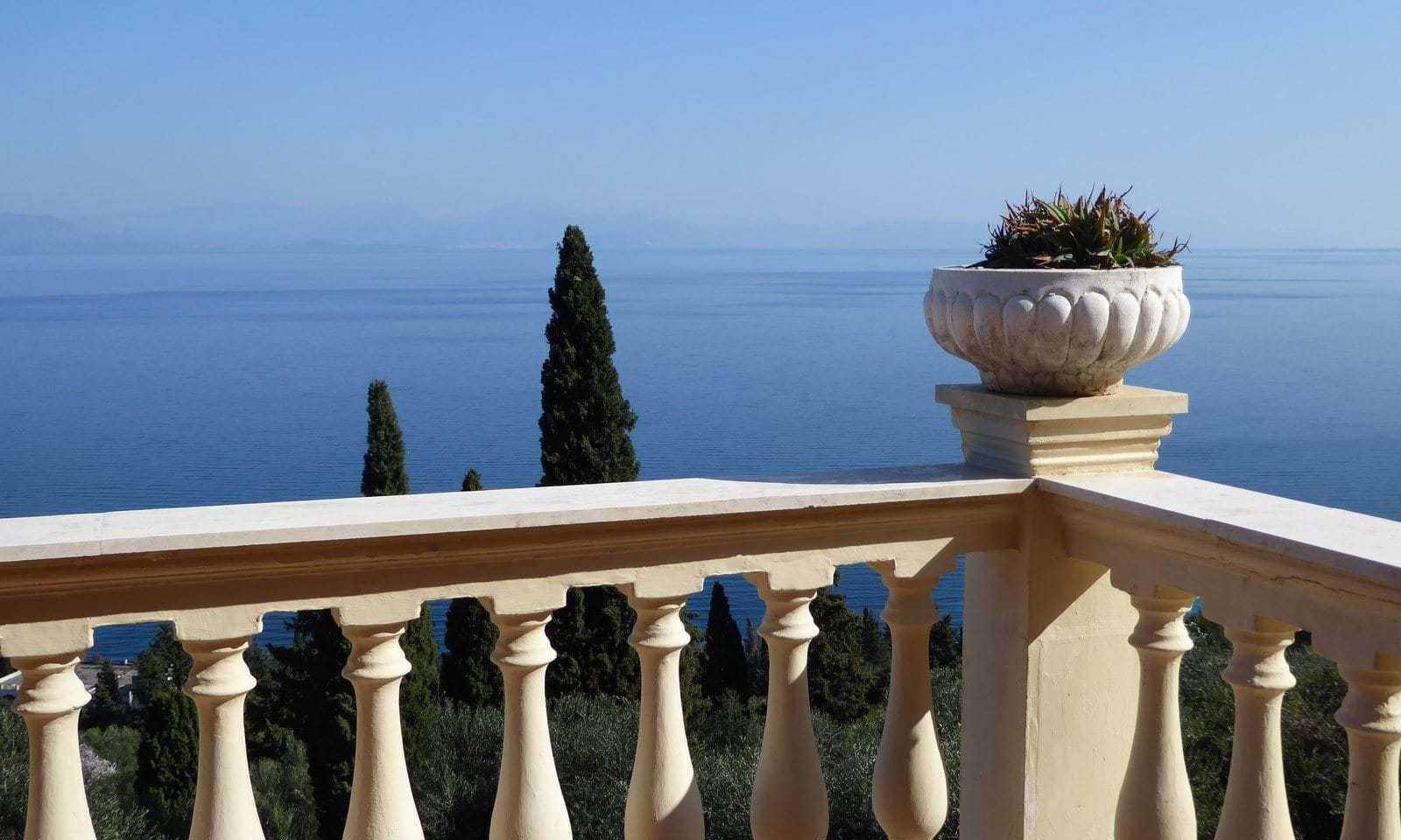 Property for sale in Benitses Corfu