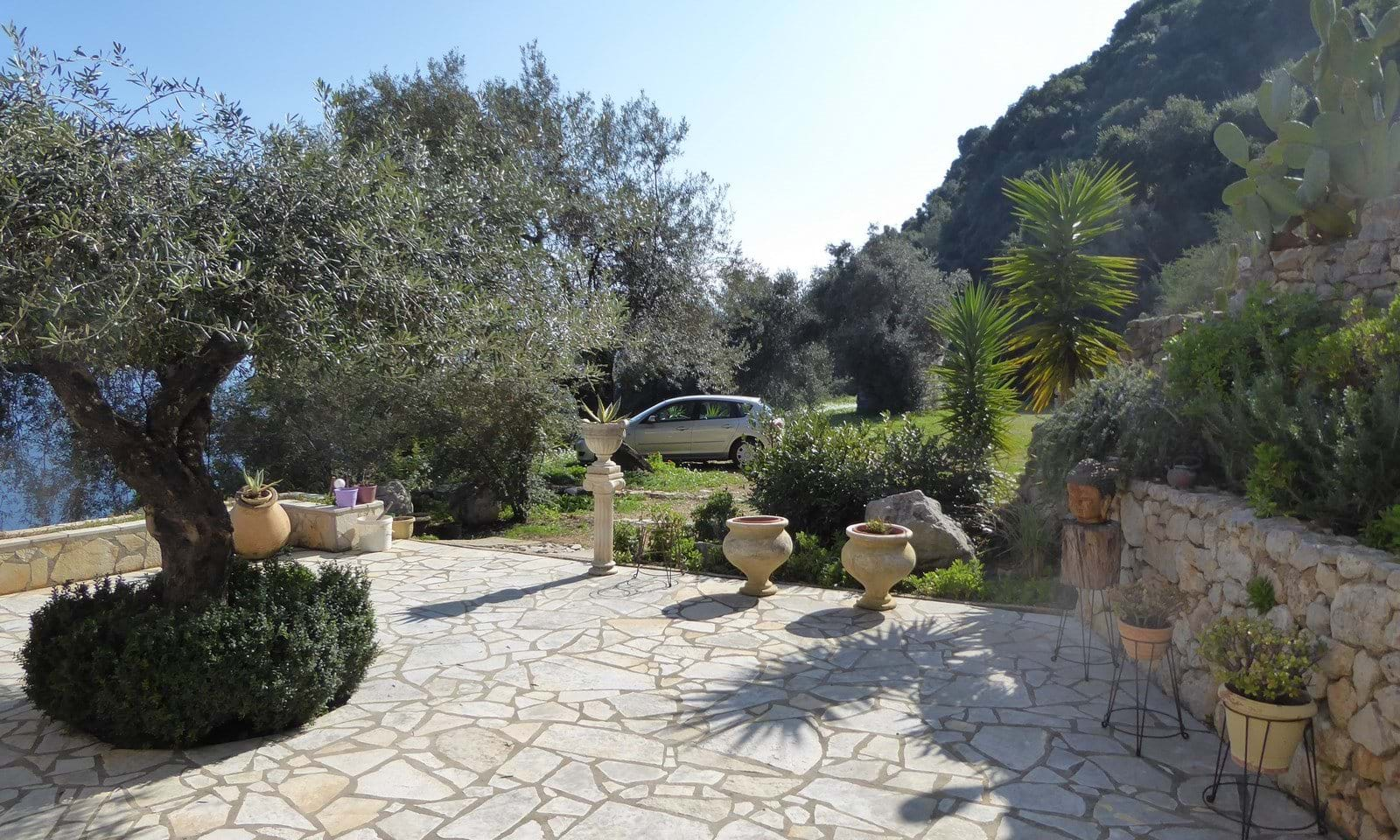 Homes for sale in Corfu