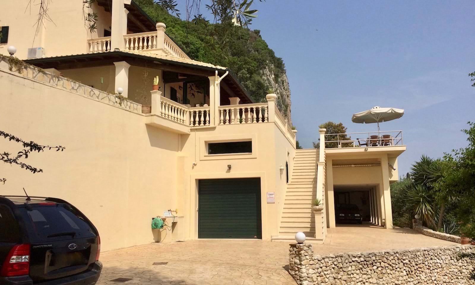 Villa for sel in Corfu, corfuhomefinders, real estate