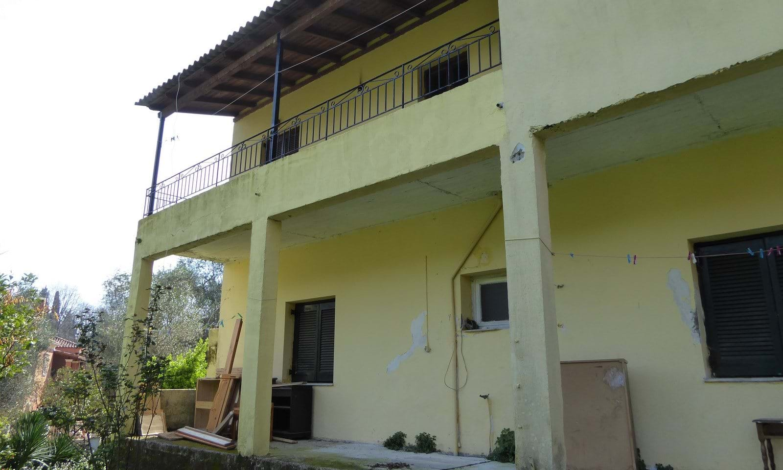 Commercial premises in Kato Korakiana Corfu