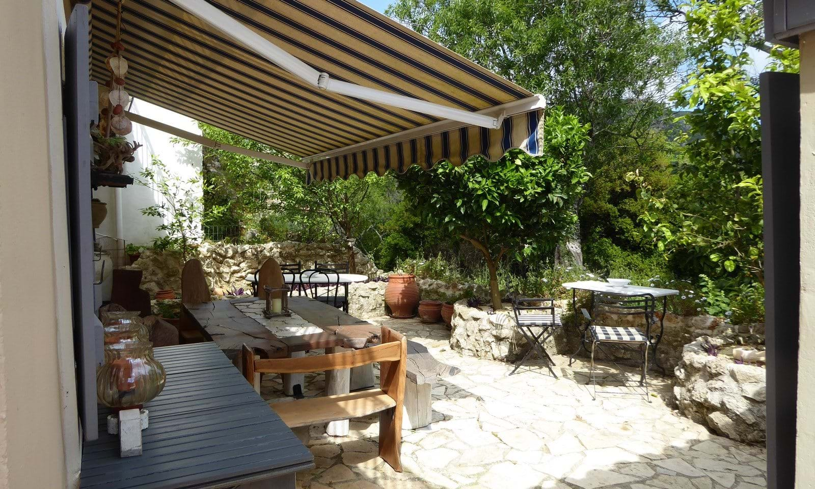 Lovely houses for sale in Corfu