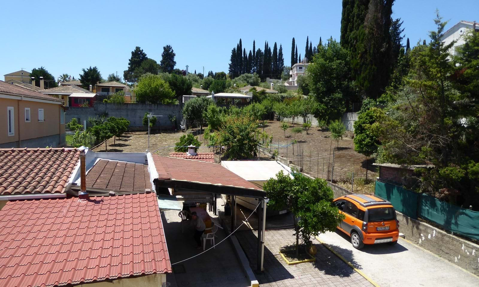 Property for sale near Corfu town