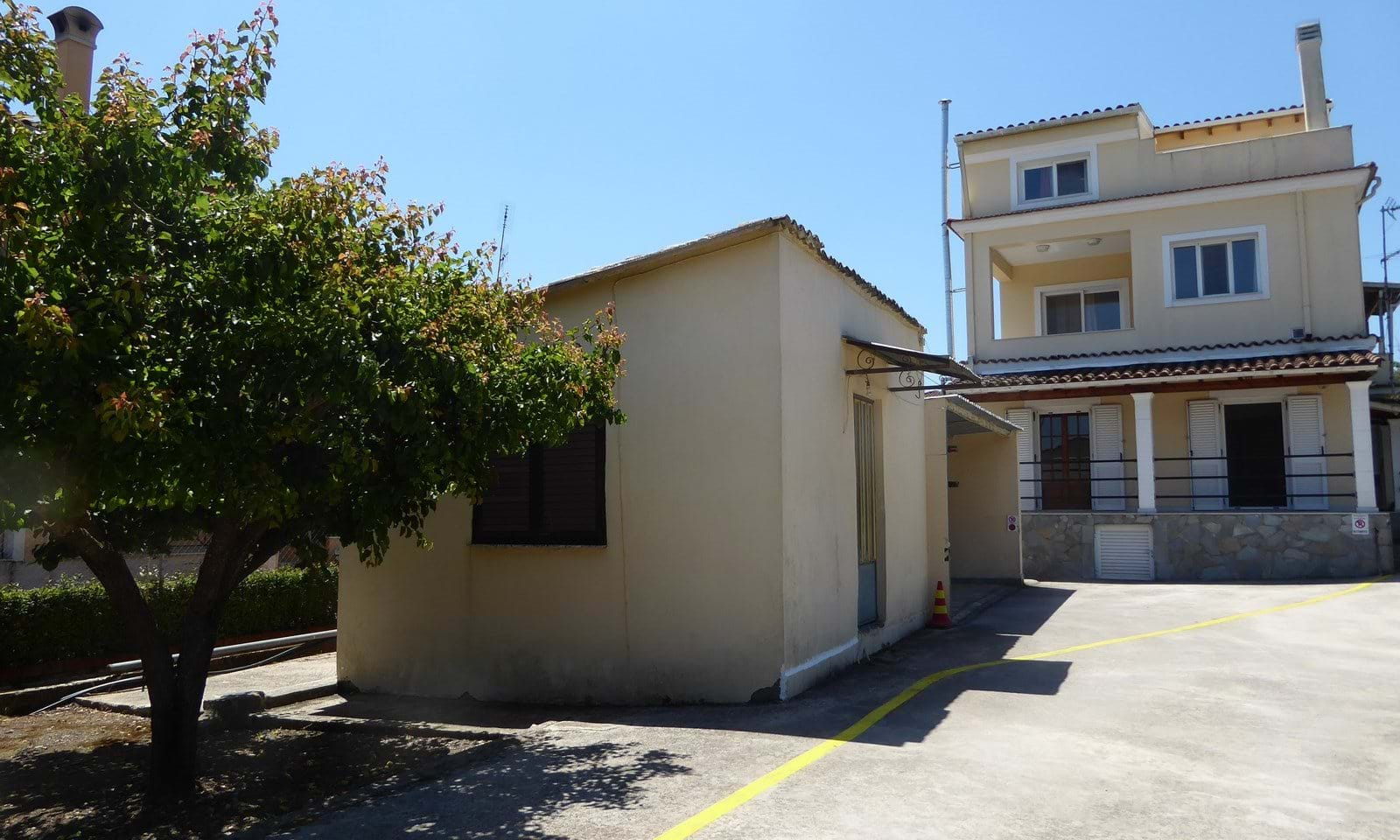 Property for sale in Potamos Corfu