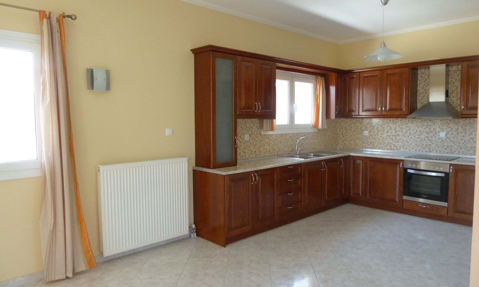 Apartment for sale near Corfu town