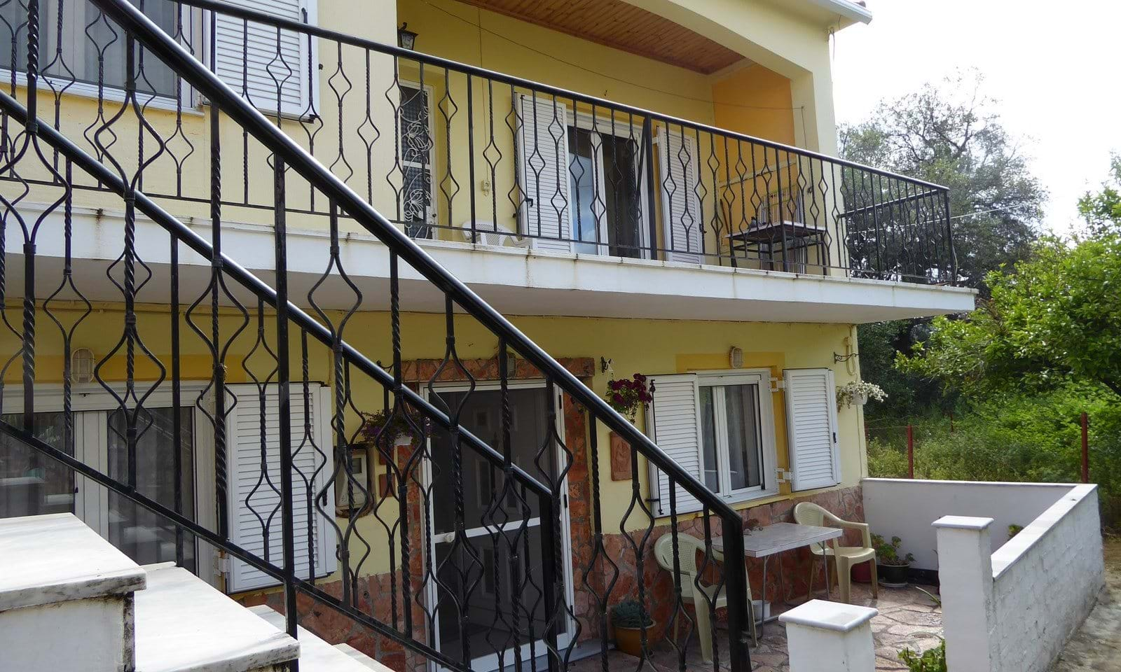 Property for sale in Drosato North Corfu
