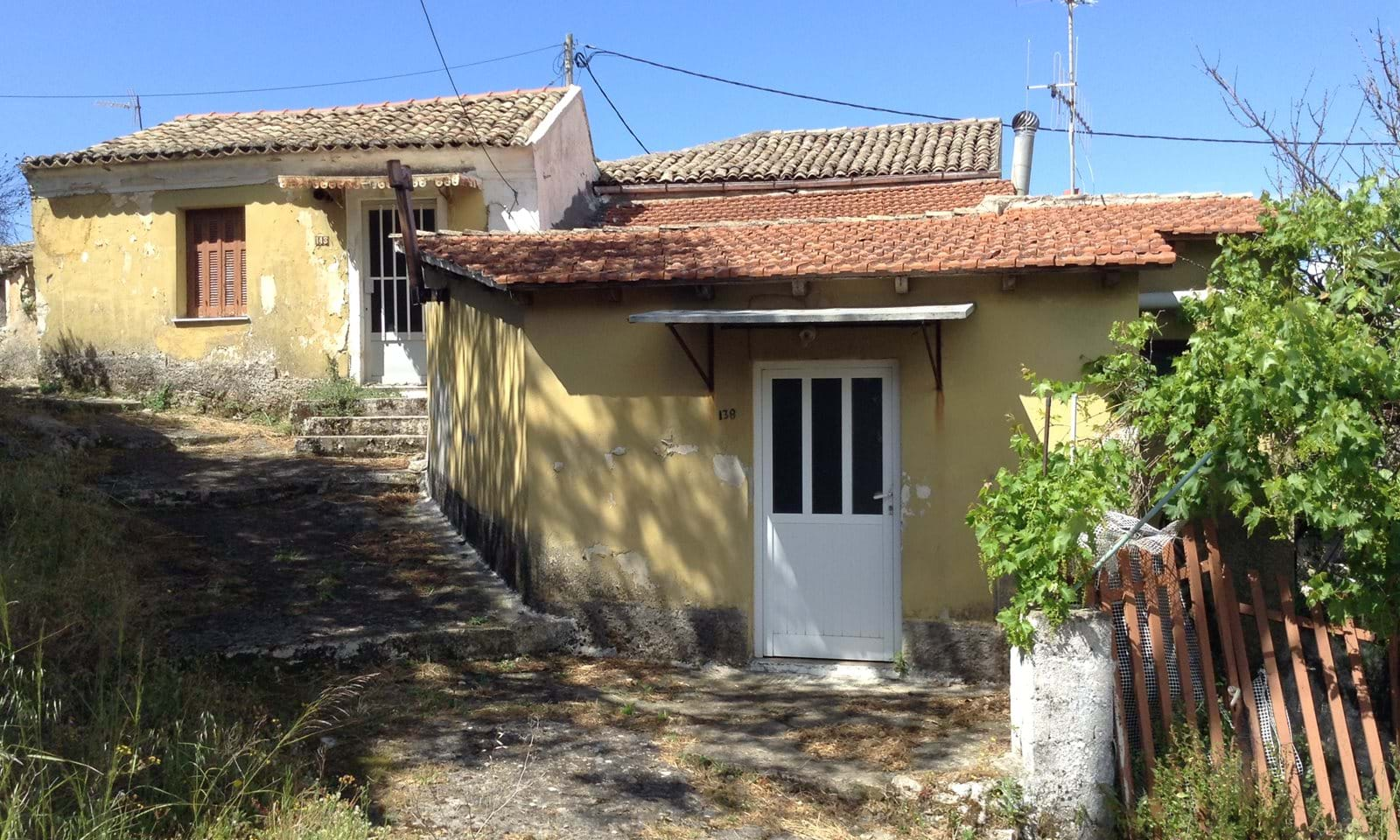 Property for sale in Gardelades