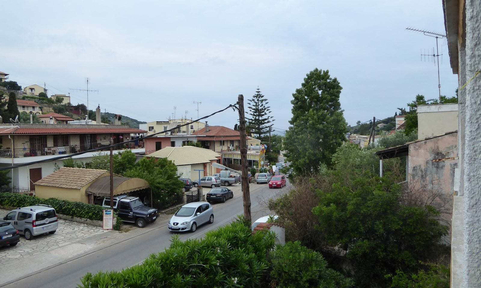 Commercial premises for sale in Kassiopi Corfu