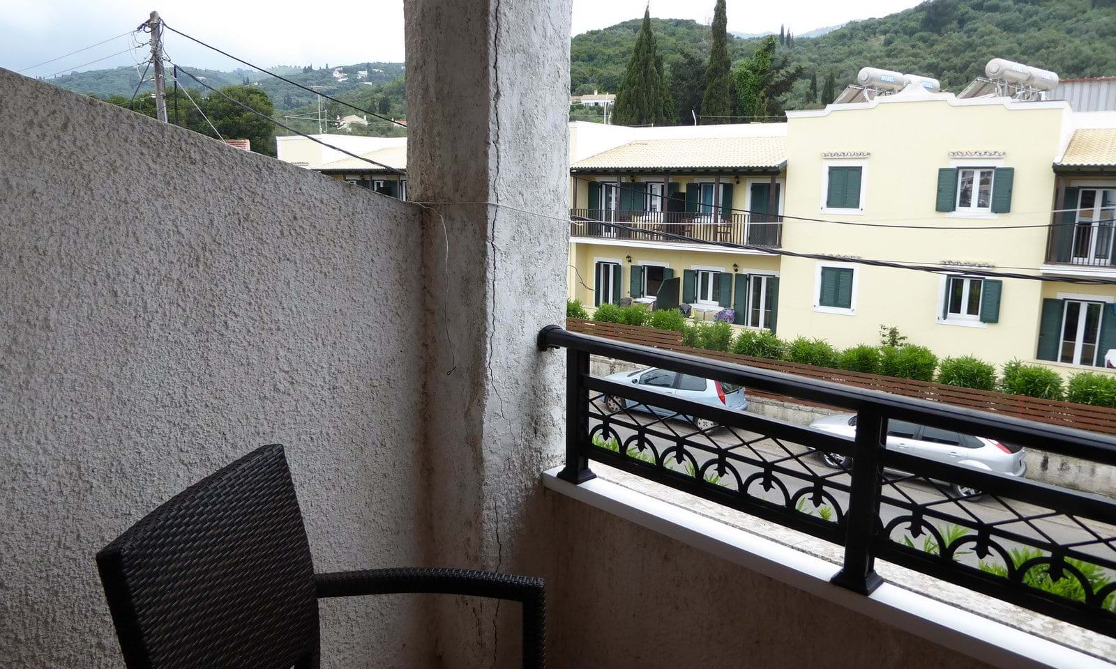Property for sale in Kassiopi Corfu