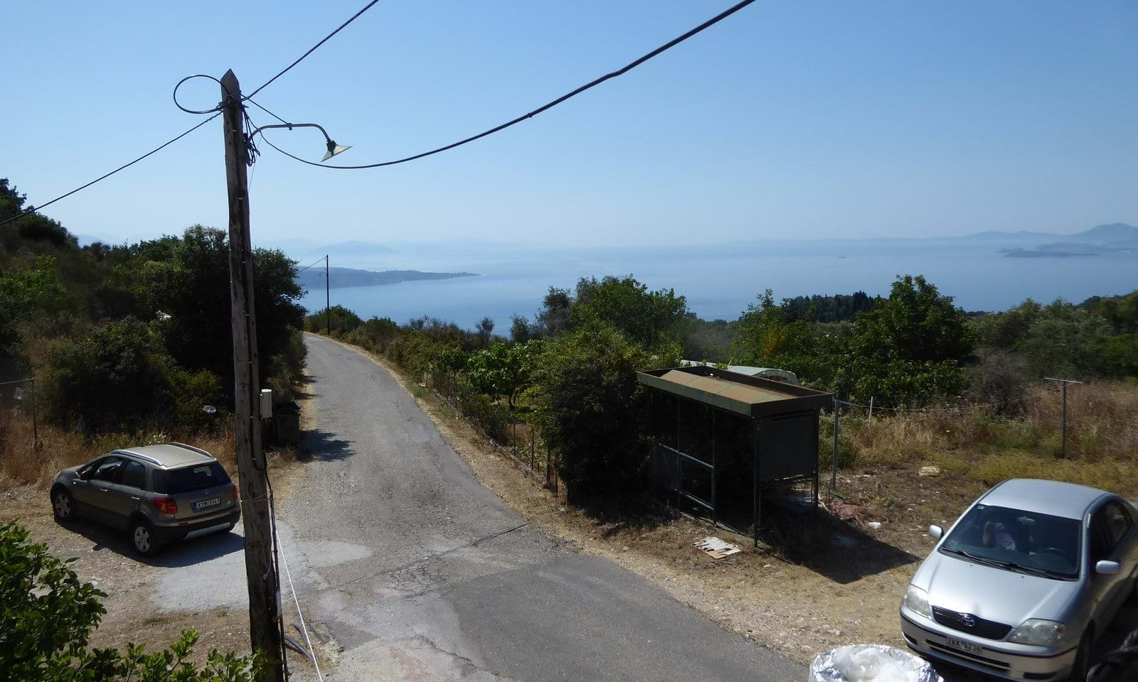 Property for sale in Porta Corfu