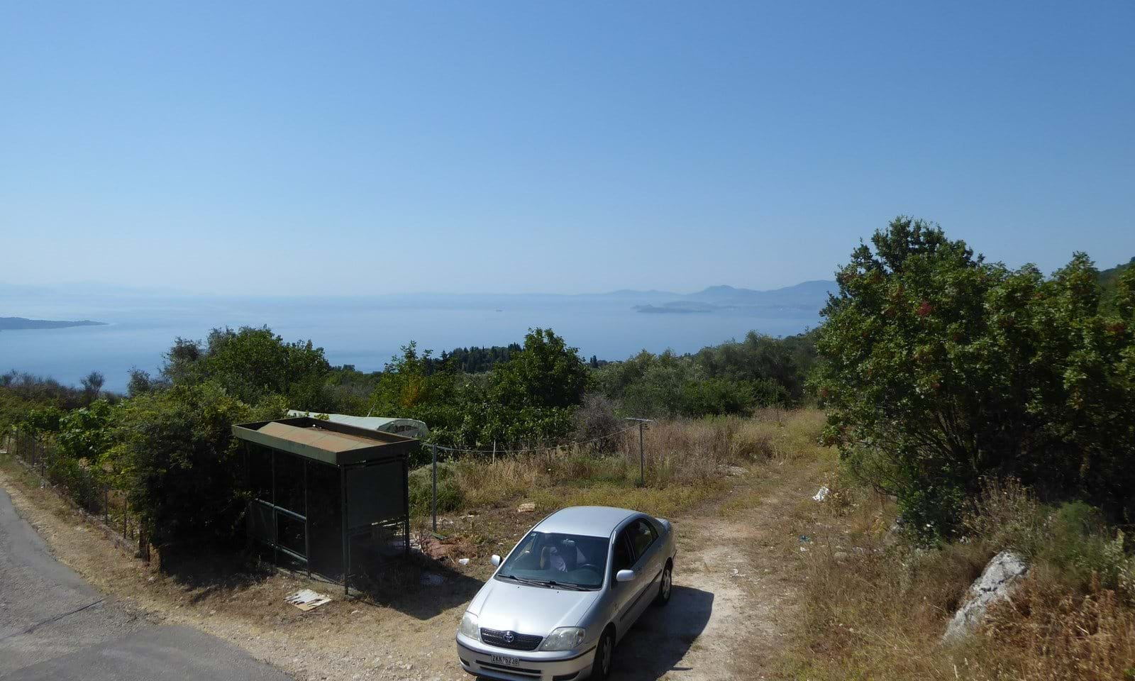 Porta Property for sale in Corfu