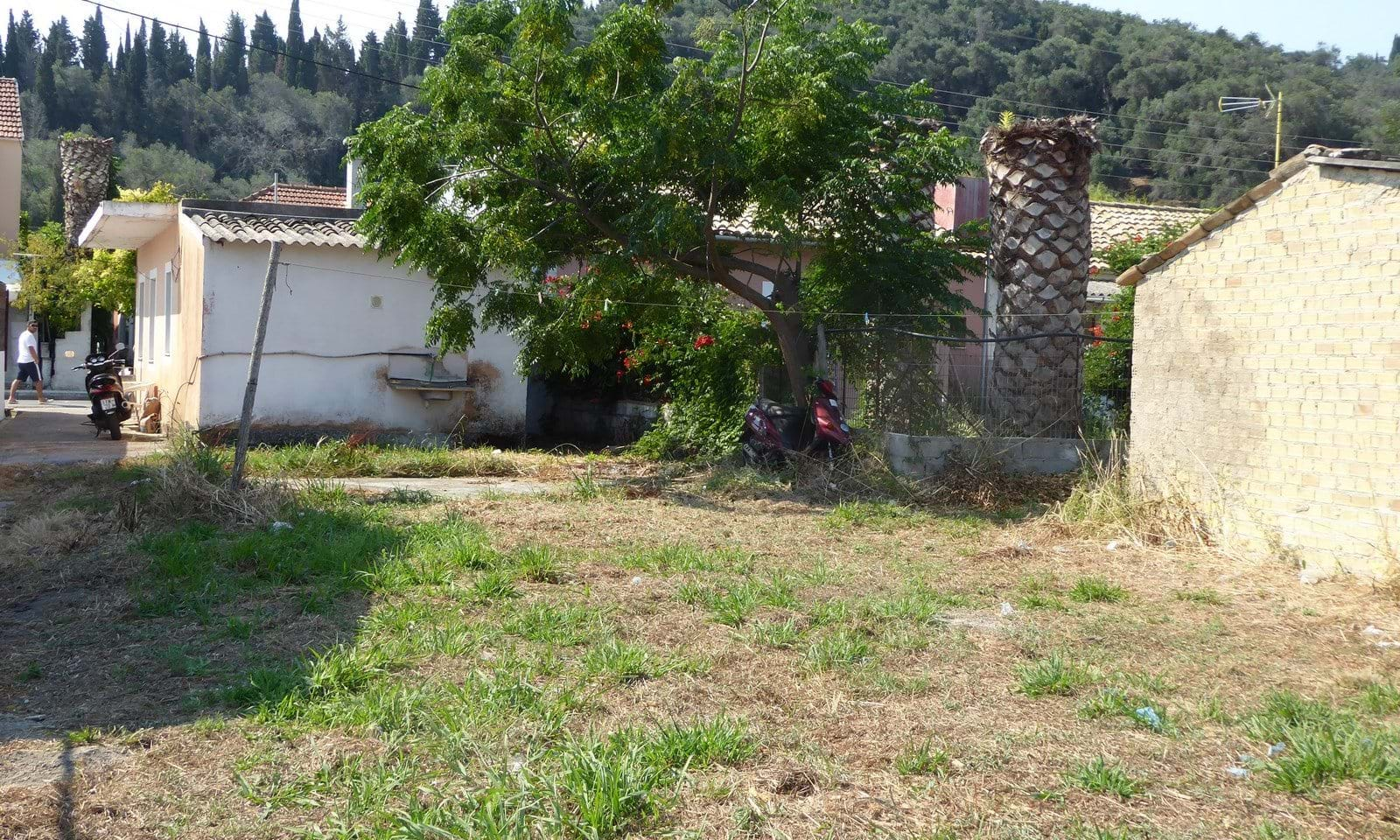 Property for sale near the sea in Greece