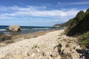 AGIOS GORDIS BEACHFRONT LAND, Agios Gordis, Corfu