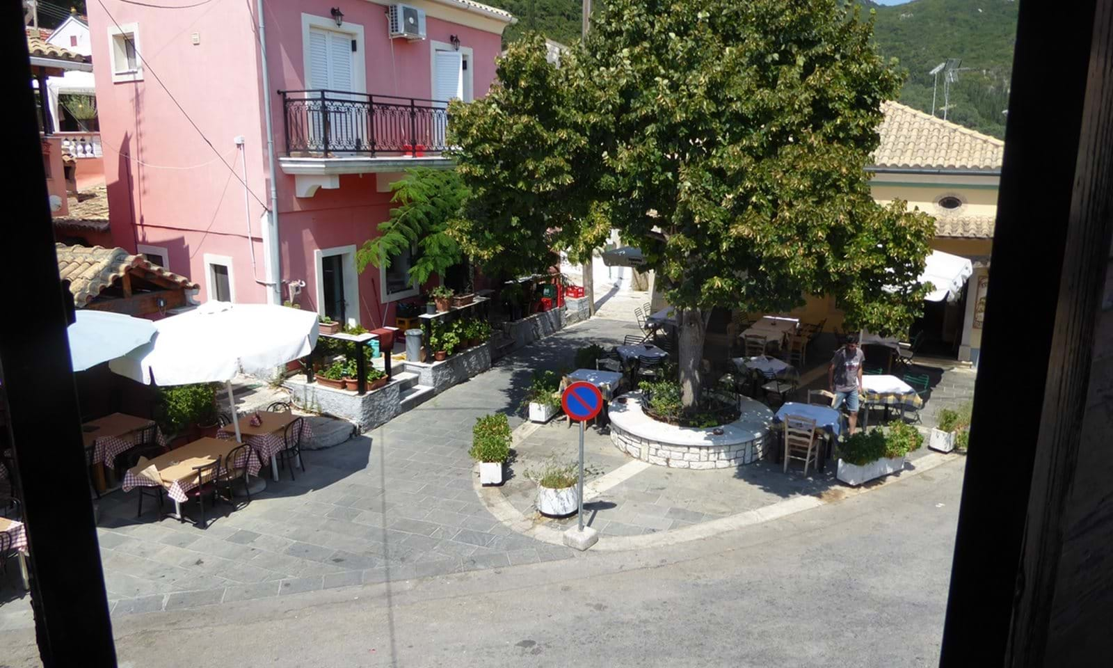 Property for sale in Doukades Corfu