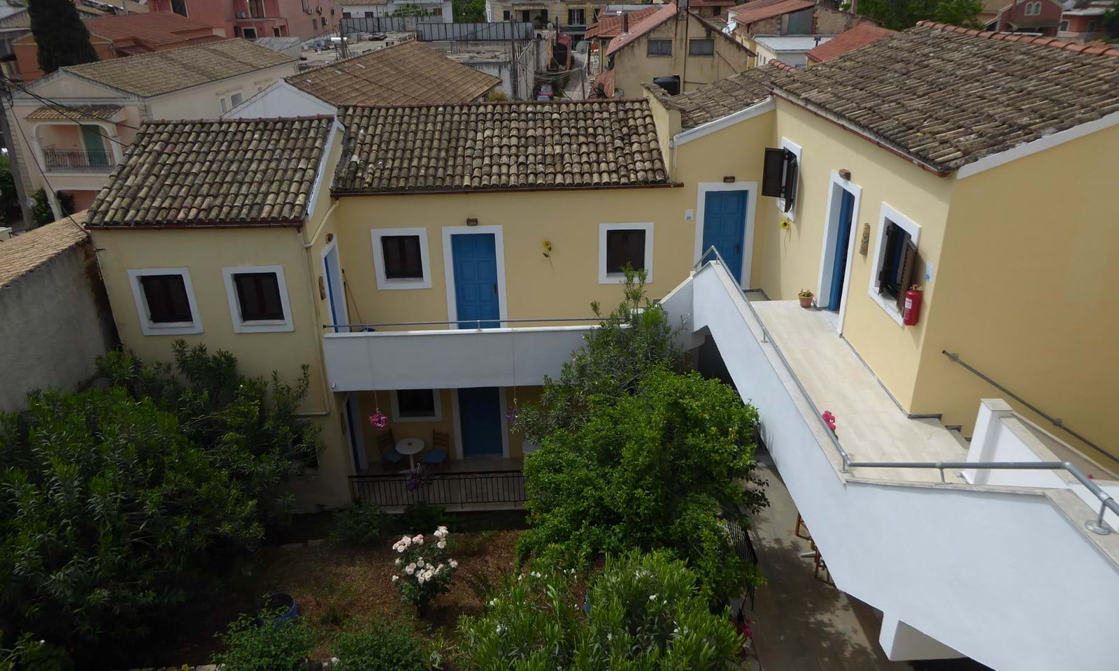 Commercial properties for sale in Corfu