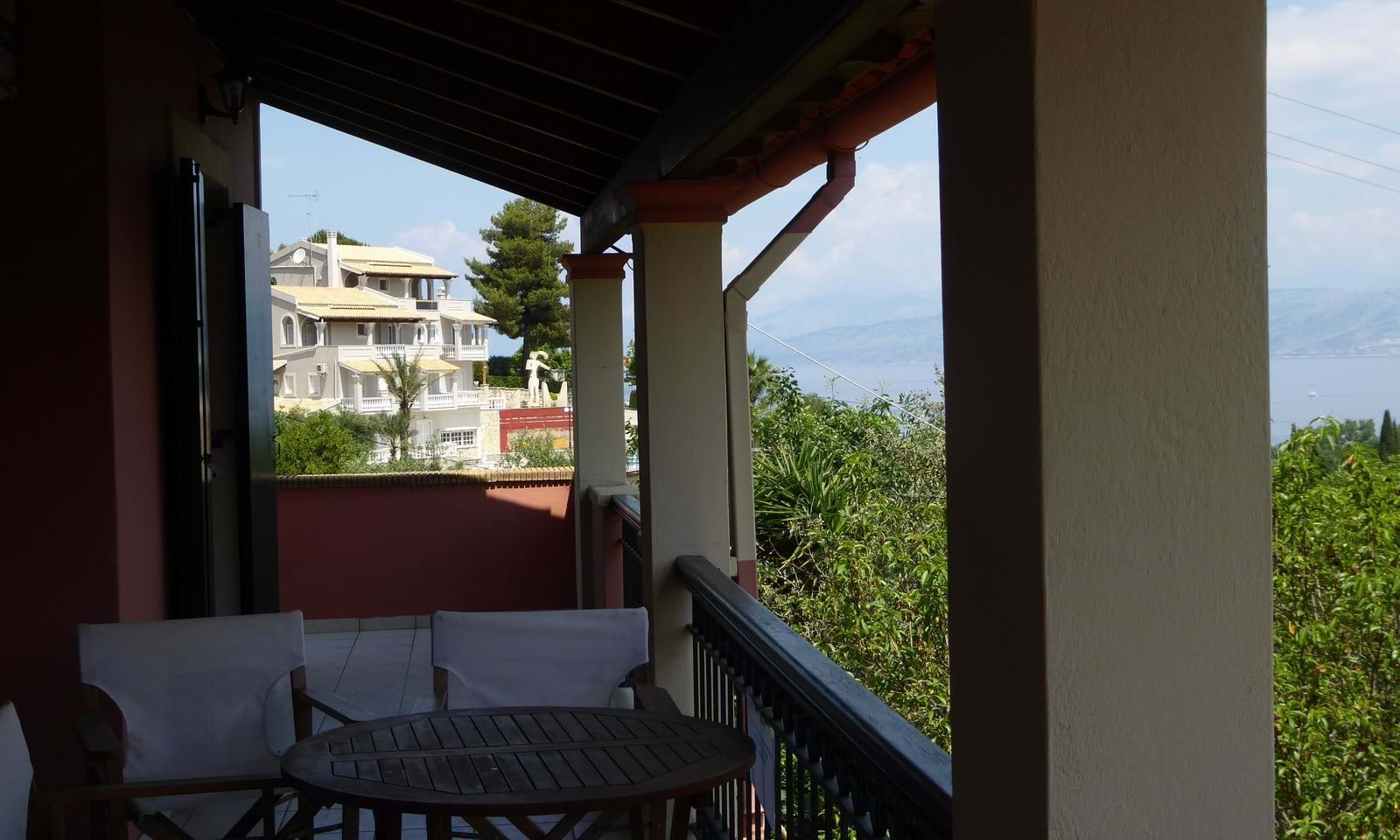 Villa for sale in North East Corfu