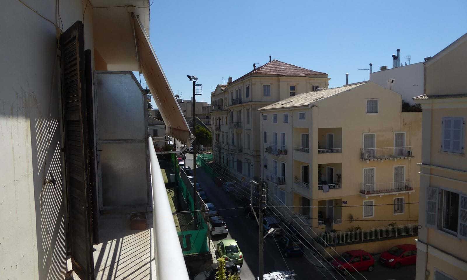Apartment for sale in Corfu town
