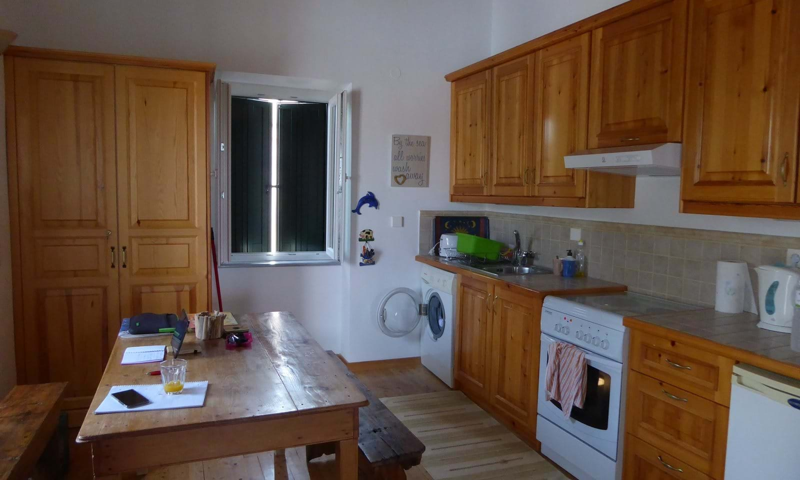 House for sale in Rachtades Corfu