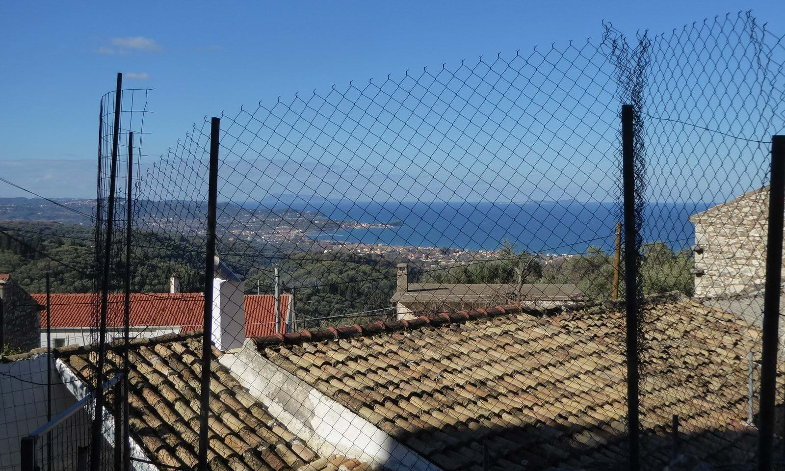 Property for sale in Strongili North Corfu