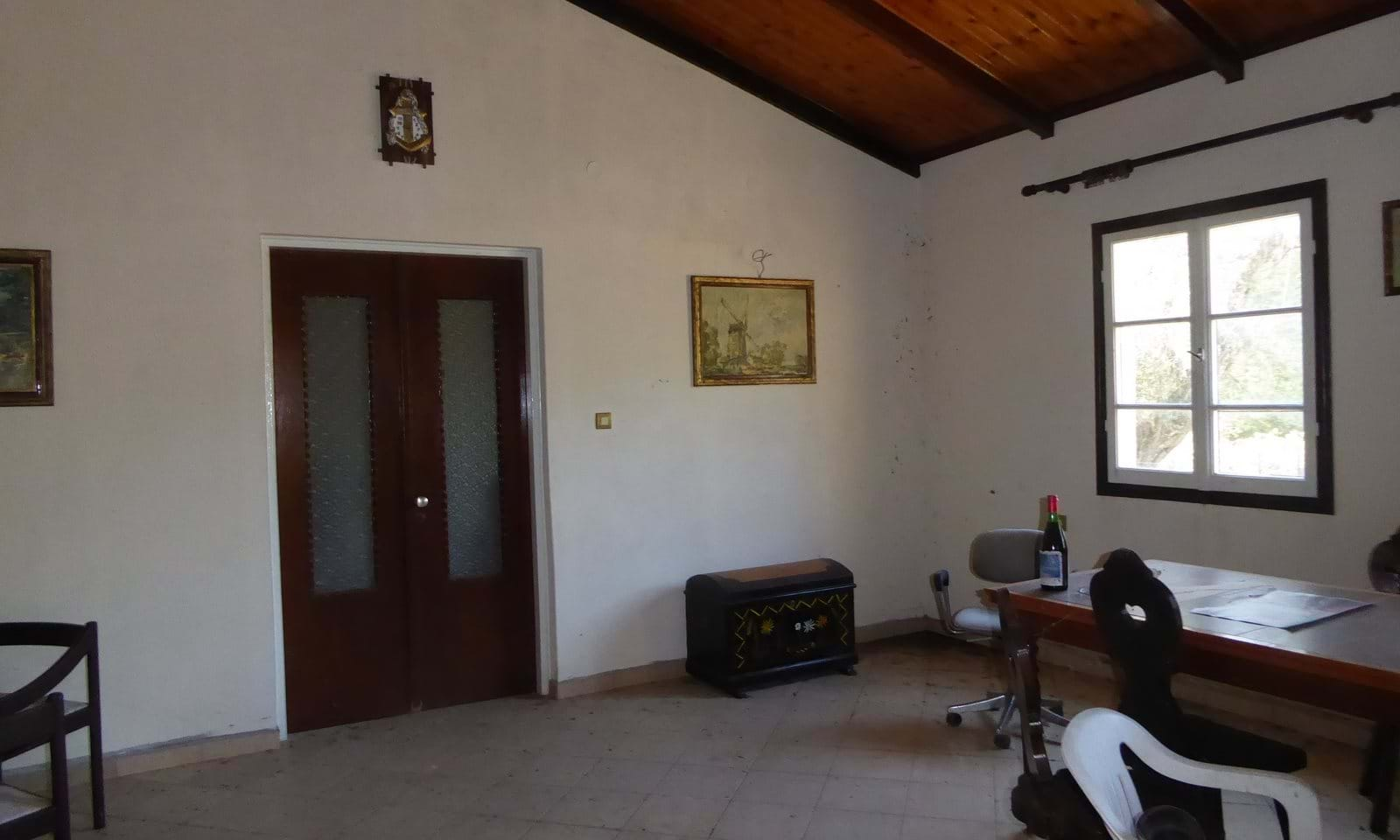 Property for sale in Skripero Corfu