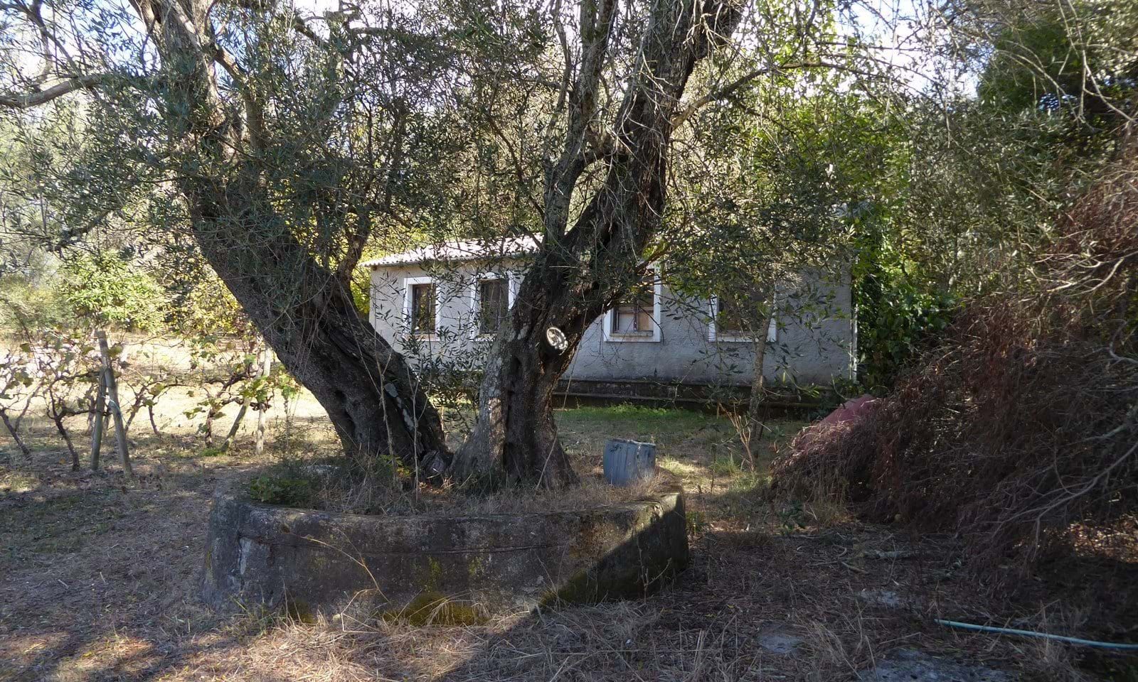 Property for sale iin Corfu Greece