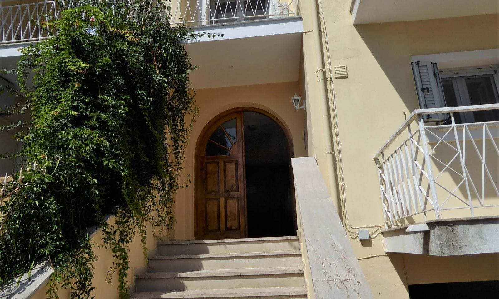 Property for sale in Corfu town