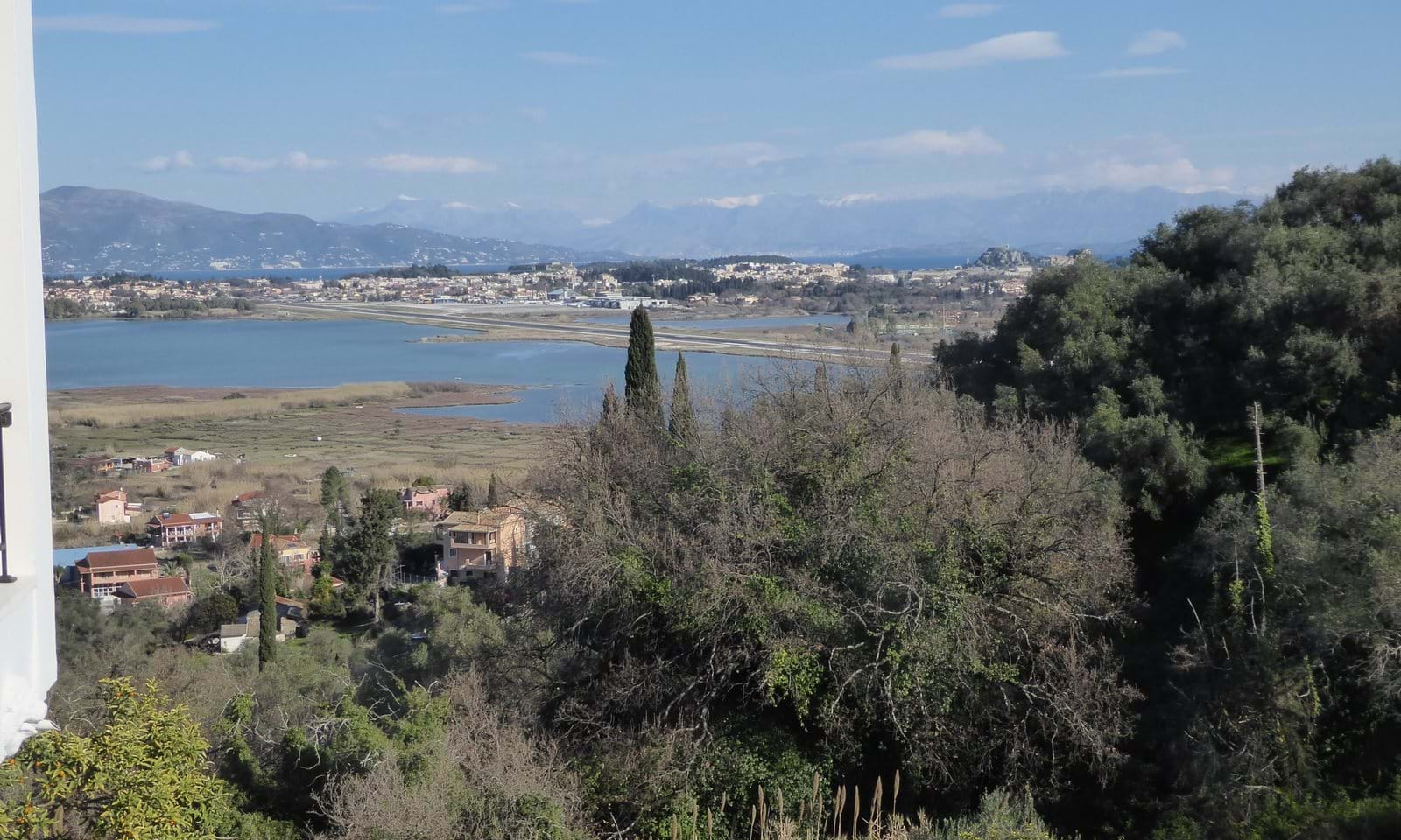 Corfu property and real estate