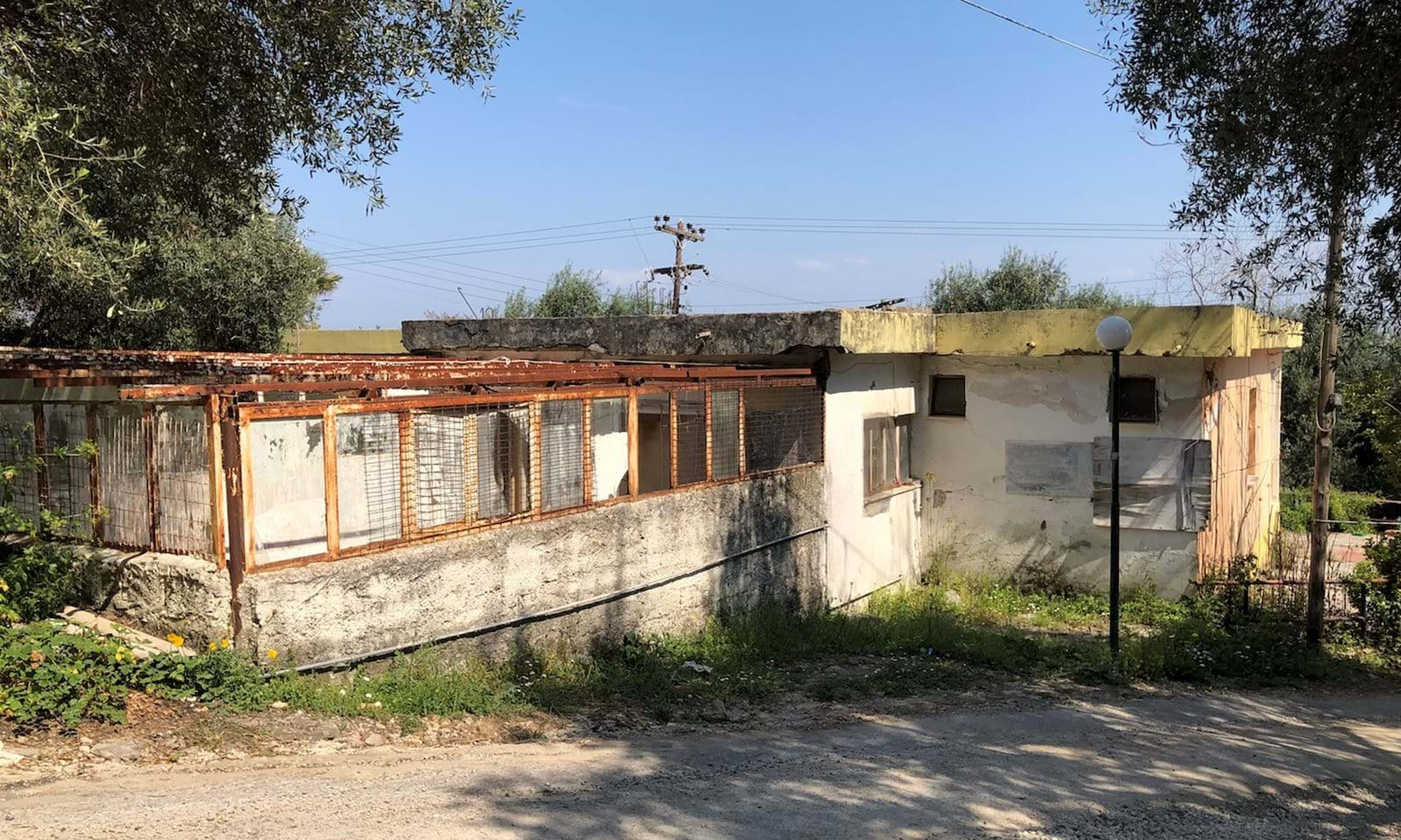 south corfu property for sale, renovation property in corfu for sale