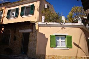 THE BAKERS COTTAGE, Argyrades, Corfu