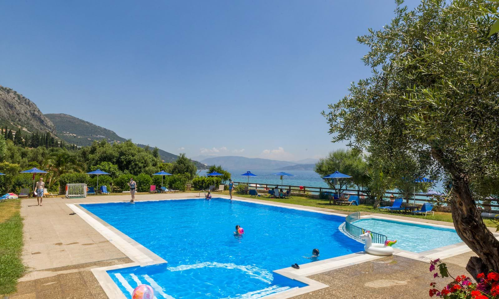 holiday home for sale corfu