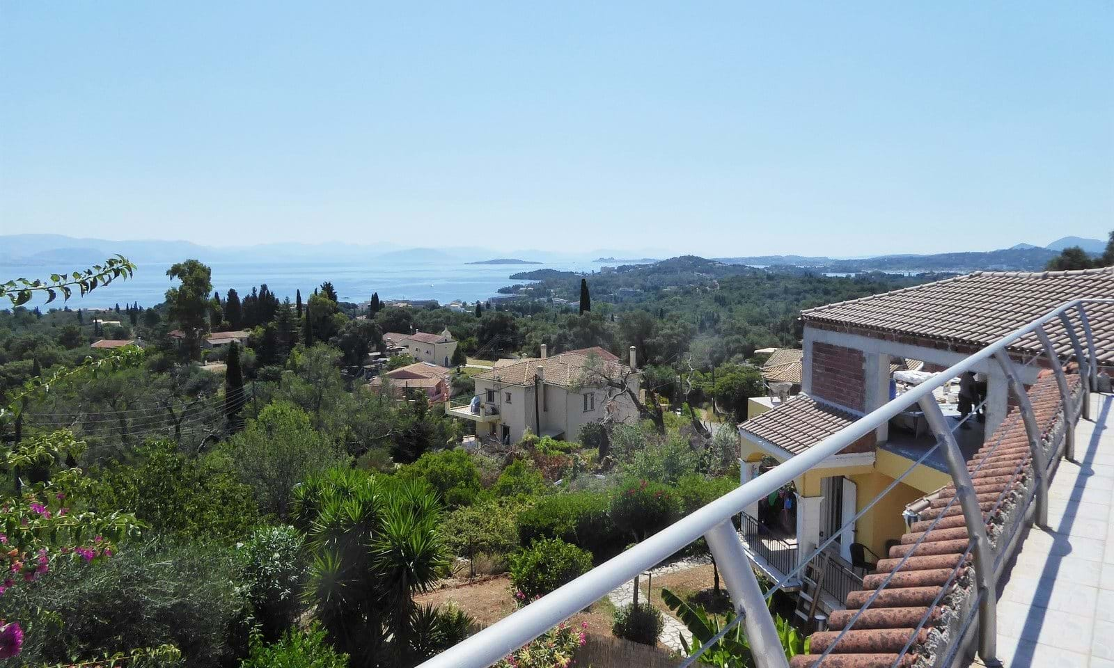 Real Estate in Corfu Greece