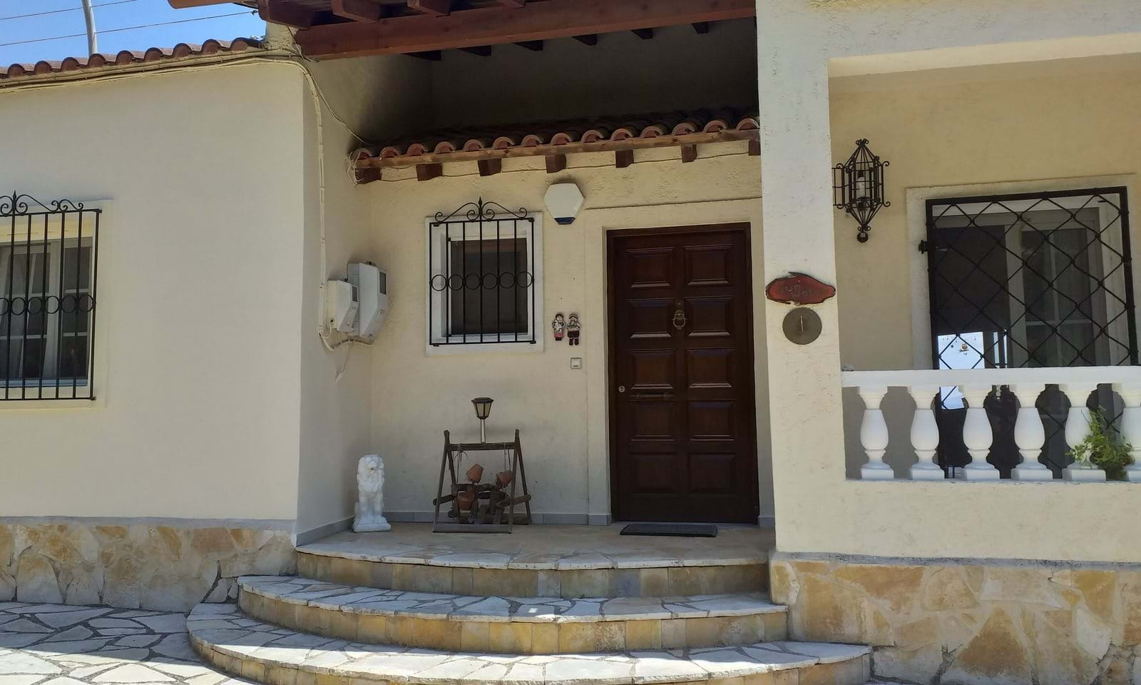 Property for sale in Kato Korakiana Corfu
