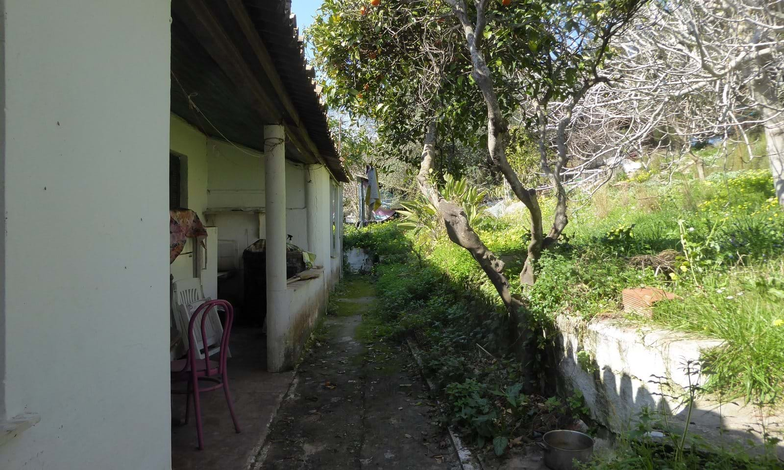 House for sale in Astrakeri Corfu