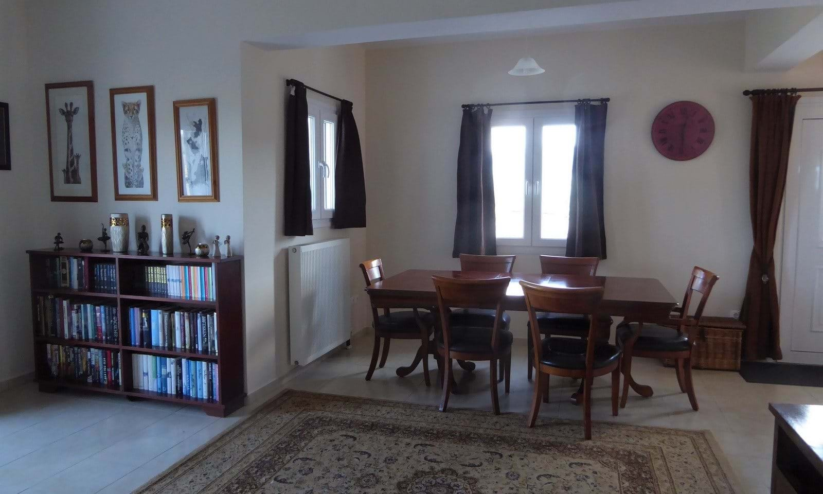 House for sale in Pagi Corfu