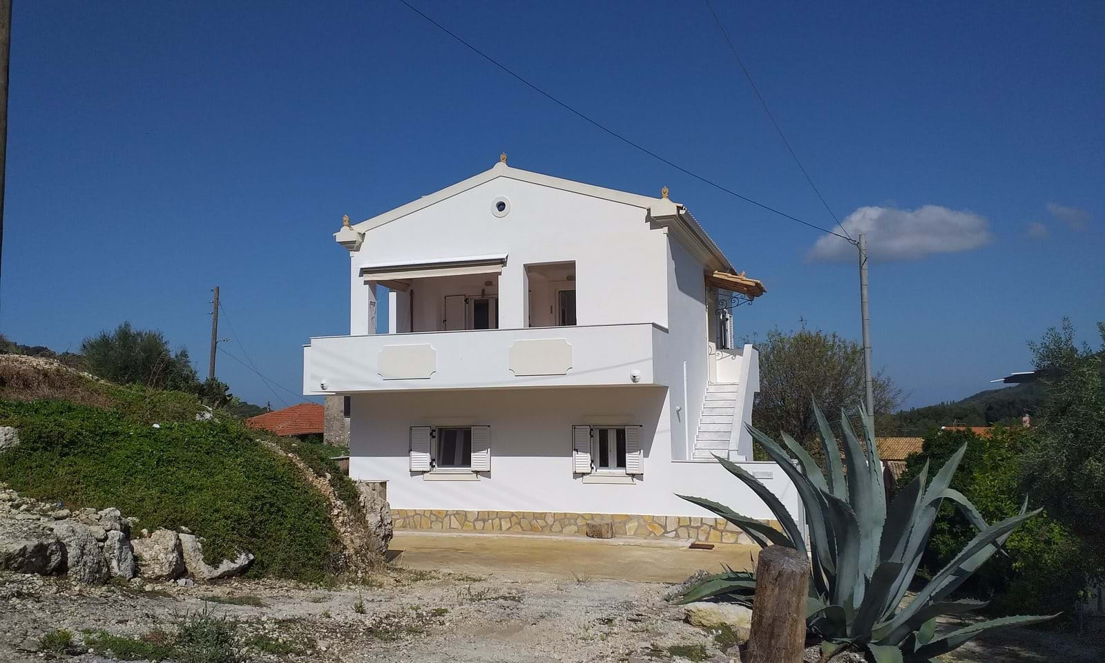 House for sale in Paghi Corfu