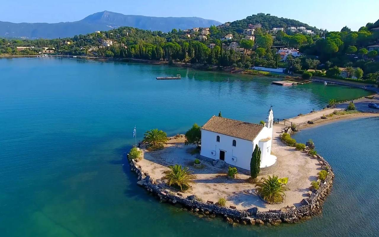 Property for sale in Corfu with Corfuhomefinders