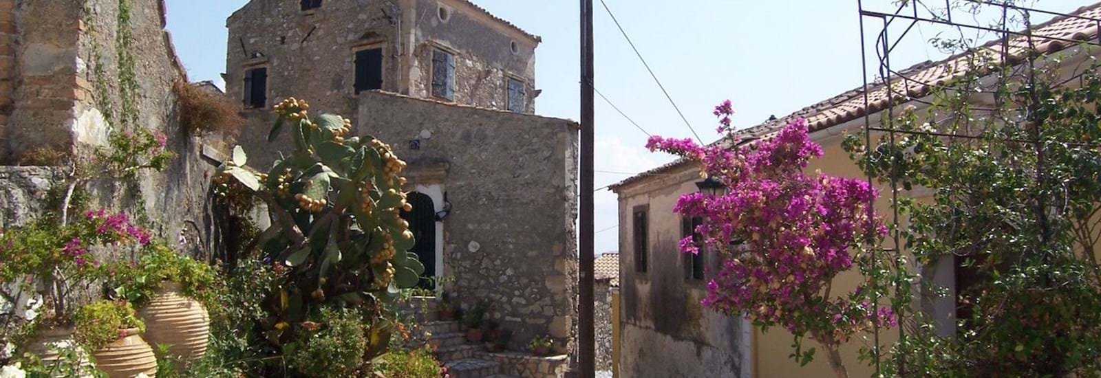 Buying Property in Corfu with CorfuHomefinders